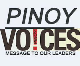Pinoy Voices