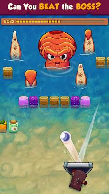 Brick Breaker Hero 1.1 game for Android