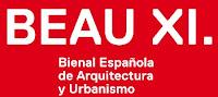 Hasta el 30 de marzo de 2012 la exposición sobre la XI Bienal Española de Arquitectura y Urbanismo estará en Sevilla