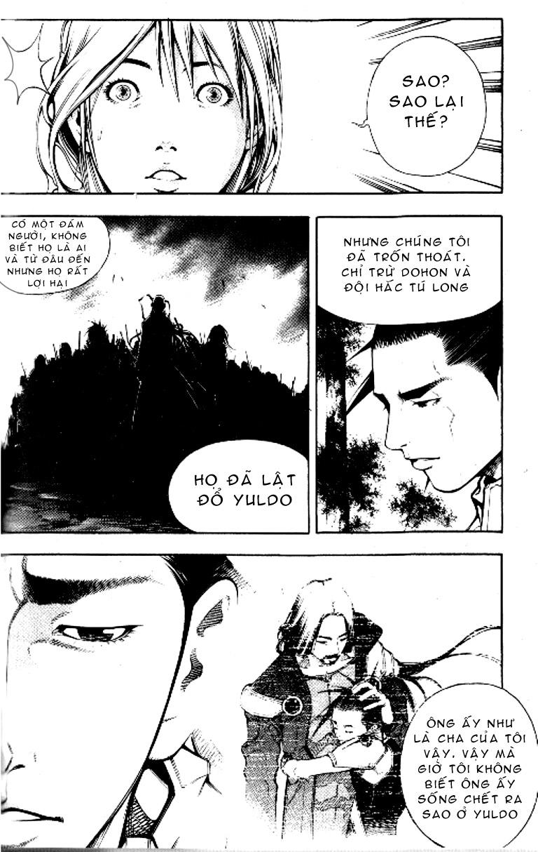 Utopias Avenger chap 4 - Trang 17