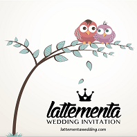 Latte Menta Wedding