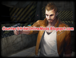 Download Gerrard from Counter Strike Online Character Skin for Counter Strike 1.6 and Condition Zero | Counter Strike Skin | Skin Counter Strike | Counter Strike Skins | Skins Counter Strike