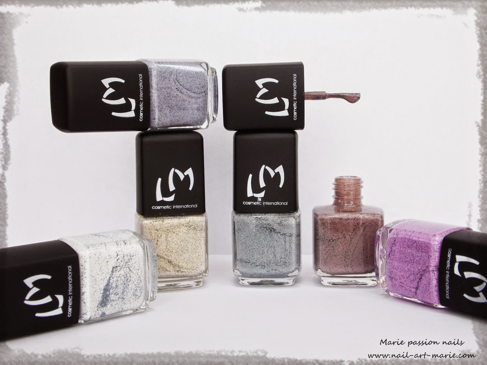 LM Cosmetic Les Granites