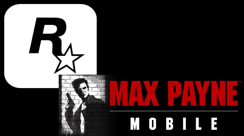 Max Payne Mobile Apk full download