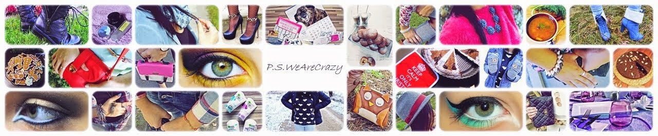 P.S.WeAreCrazy