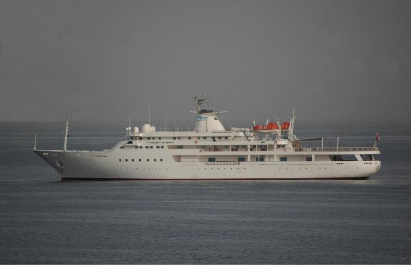 Megayacht LOALOAT AL BEHAR