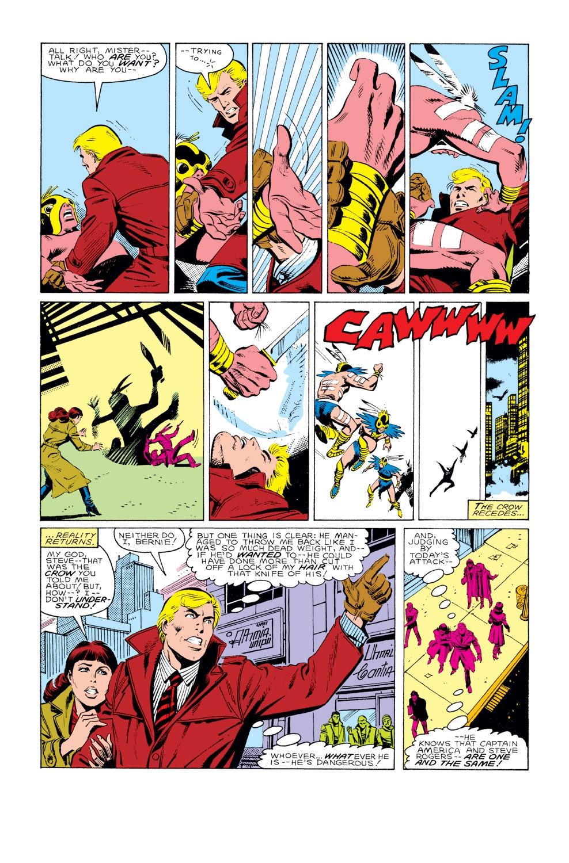 Captain America (1968) Issue #292 #208 - English 13