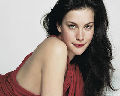 Liv Tyler Hollywood Actress Wallpaper-1600x1200
