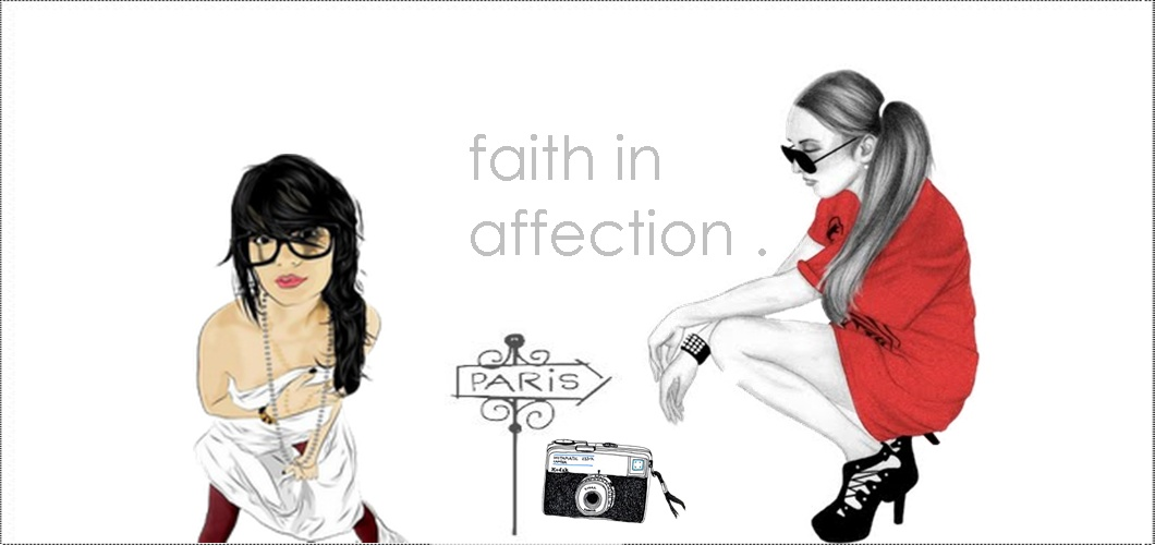 faith in affection .