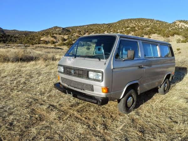 Colorado Volkswagen Junkyard - Buy Classic Volks