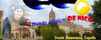 DESDE SALAMANCA, ESPAÑA