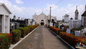 Cemitérios e Funerárias São Luís