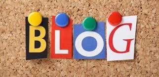 Wat is een weblog