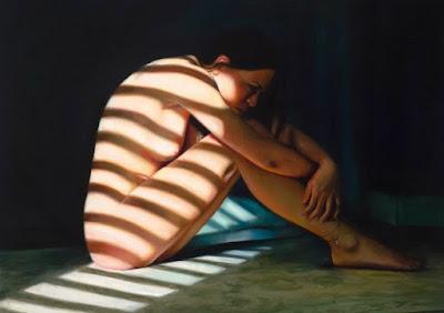 Diosas del Hiperrealismo Pinturas Famosas Mujeres