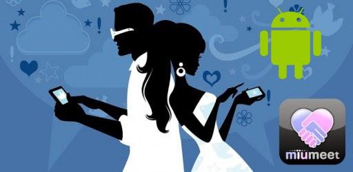 flirteo online con android