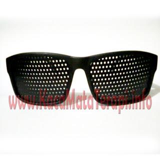 kacamata terapi classic style