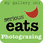 Photograzing badge