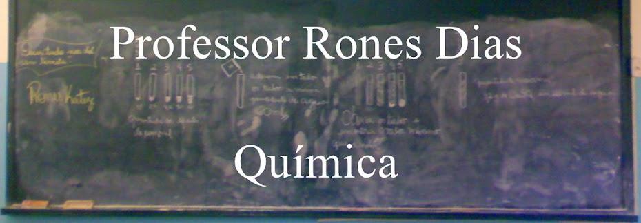 Prof. Rones Dias