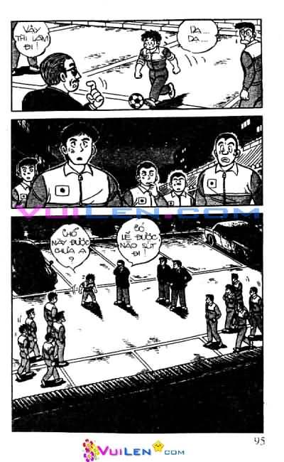 Jindodinho - Đường Dẫn Đến Khung Thành III  Tập 17 page 95 Congtruyen24h