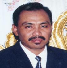 Dr. Mulyadi, M.Pd.