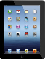 iPad 3 4G WiFi 16GB