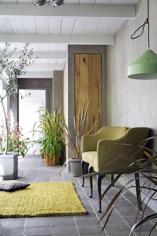 Rosa\'s Inspiration : Styling Idea: Springtime Carpet