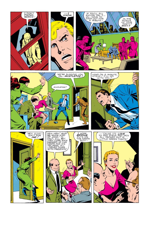 Captain America (1968) Issue #292 #208 - English 16