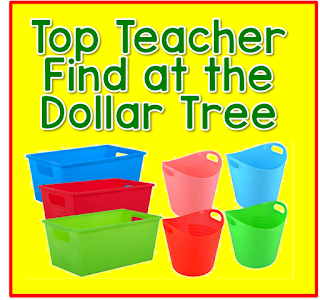 Dollar Store teacher