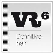 VR6 Definitive Hair