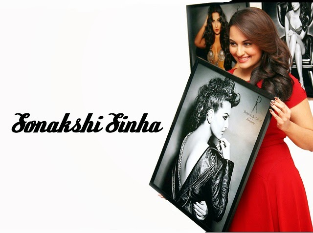 Sonakshi Sinha Actress