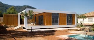 Casa Modular Madera