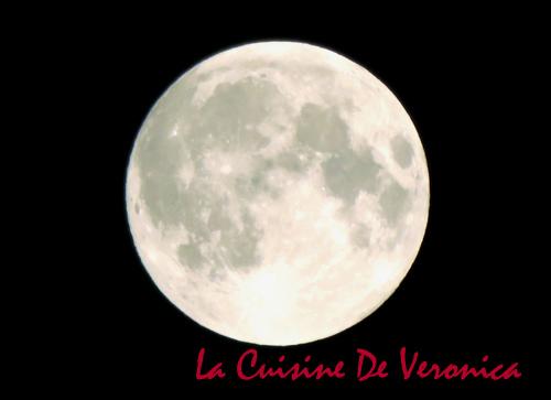 超級月亮 Super Moon 2015
