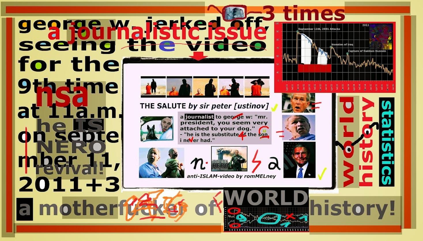 sir peter ustinov VORURTEILE msicha vetere DIE GEISTIGE REVOLUTION nero revival 911 barack obama
