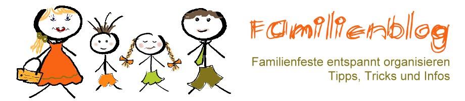 Tipps zum entspannten Planen von Familienfesten