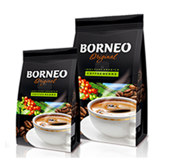 Coffee Bags Trilaminadas