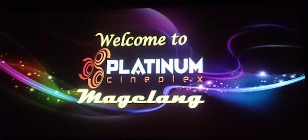 Platinum Cineplex Magelang