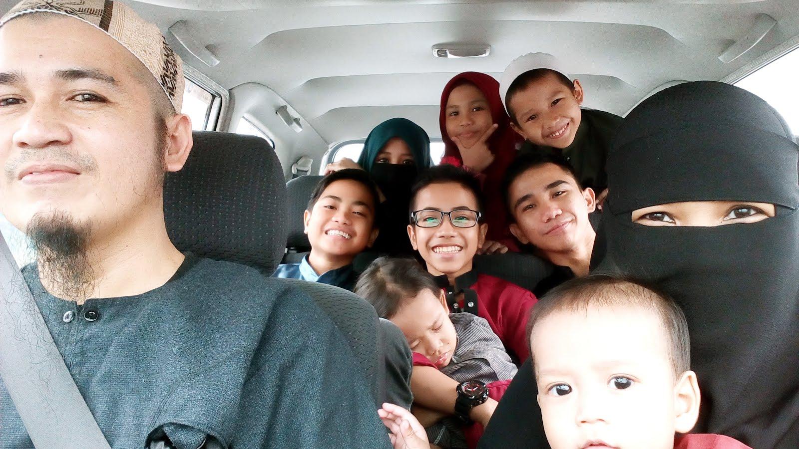 Keluarga Aku 2015