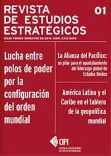 Revista de Estudios Estratégicos (CIPI)