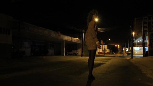O avesso da travesti - por Rafael Menezes
