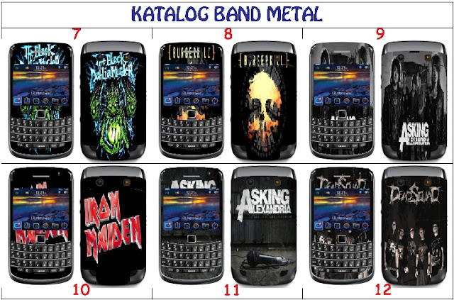 garskin band metal garskin death metal