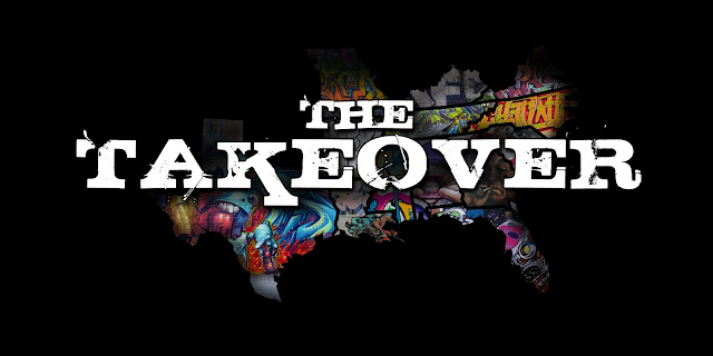 "Hip-Hop History Lesson on The Dirty South Story ""The Takeover"" / www.hiphopondeck.com"