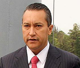 Tres funcionarios mexicanos murieron al caer el helicóptero en el que viajaban, entre ellos el secretario de Gobernación