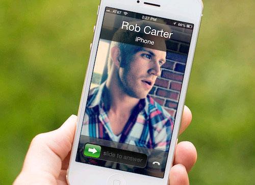 Hướng dẫn  Sử dụng tai nghe iPhone để điều khiển điện thoại 3
