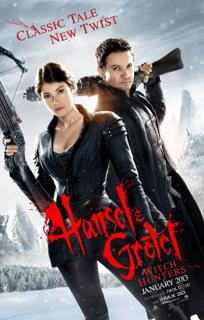 Hansel &#038; Gretel: Cazadores de Brujas &#8211; DVDRIP LATINO