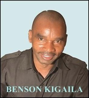 KAMANDA BENSON KIGAILA