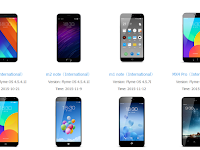 Meizu all models firmware မ်ားေဒါင္းေလာ့ရယူပါ