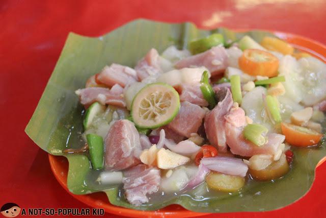 Larsian in Cebu City