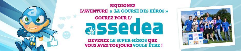 Assedea, le blog du bureau
