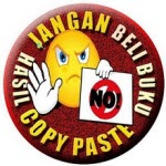 Say No To Copycat