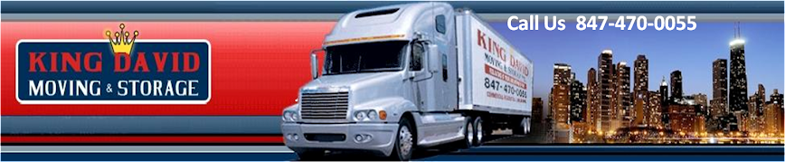 Chicago Movers | Local Chicago Moving Company Near Me